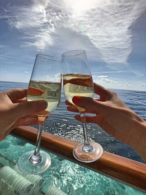 What to expect on your first cruise - ENGLISH MUM | Mediterranean Cruise Advice | Scoop.it