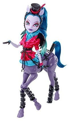 Monster High Freaky Fusion Dolls and Accessories | XpressionPortal | The Most Wanted Toys | Scoop.it