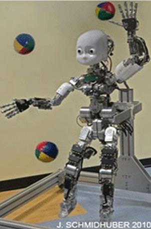 When creative machines overtake man | KurzweilAI | 21st Century Information Fluency | Scoop.it