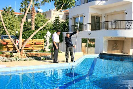 Pool leak detection service provider | Apple Pools Pty Ltd | Scoop.it