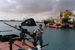 UN approves sanctions against illegal oil exports from Libya - Middle East Online | SecureOil | Scoop.it