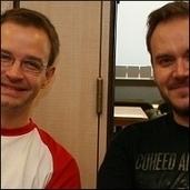 Article Guide du Rôliste Galactique : Interview : Di6dent | Jeux de Rôle | Scoop.it