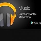 Google Play Music update adds offline radio mode | Digital Trends | Blog | Scoop.it