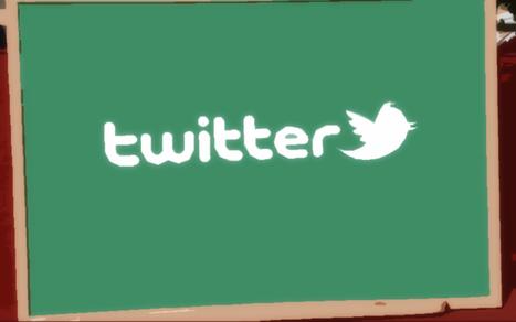 Qué puedo enseñarle a mis alumnos con Twitter | Educacion, ecologia y TIC | Scoop.it