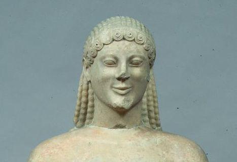 Grecia se desnuda en Alcalá | Griego clásico | Scoop.it