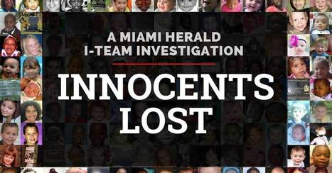 Innocents Lost: Preserving families but losing children | Upsetment | Scoop.it