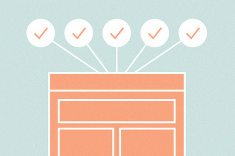 Responsive Web Design Tips   Erect a sound infrastructure   Scoop.it