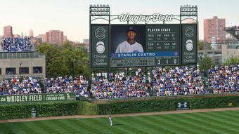 Cubs ramp up PR push to sell Wrigley renovations - Chicago Tribune | Wrigleyville Residents | Scoop.it