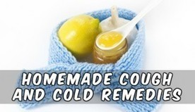 DIY Homemade Cough and Cold Remedies (Recipes) | Natural Health & Healing | Scoop.it