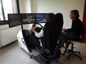 Le simulateur d'éco-conduite apprend à économiser 20 % de carburant | Prévention des risques routiers | Scoop.it