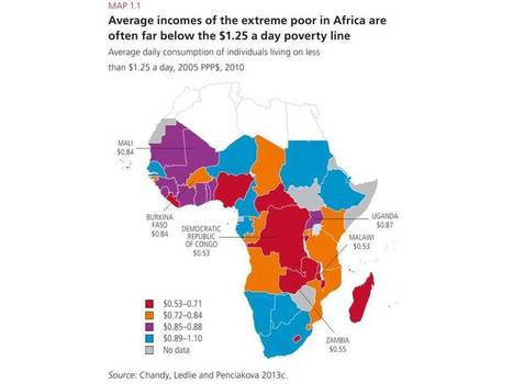 Investments to End Poverty launched today: a goldmine of killer facts and infographics   International aid trends from a Belgian perspective   Scoop.it