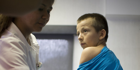 Big Measles Outbreaks Linked To Troubling Trend | Chris Stevenson Current Events Articles | Scoop.it