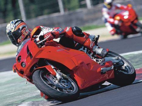 2003-2006 Ducati 999 - Motorcyclist | Ductalk Ducati News | Scoop.it