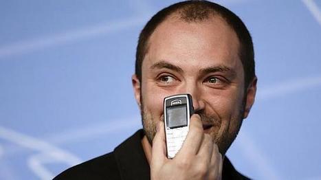 ¿Por qué falló WhatsApp? | MUNDOAUDIOVISUAL | Scoop.it