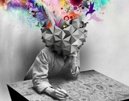 How to Cultivate a Creative Mind | A New Paradigm of Development | Scoop.it