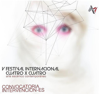 EN MÉXICO, CONVOCATORIA INTERVENCIÓN-ES, ARTE ESCÉNICO CONTEMPORÁNEO | Artistas Zona Oriente | Scoop.it