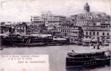 Claims of Modernity: The Building of the Ottoman Imperial Bank in Istanbul | Anaquel de libros, blogs y videos | Scoop.it