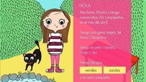 Una emprendedora catalana crea una app para enseñar español a asiáticos | Todoele: Herramientas y aplicaciones para ELE | Scoop.it