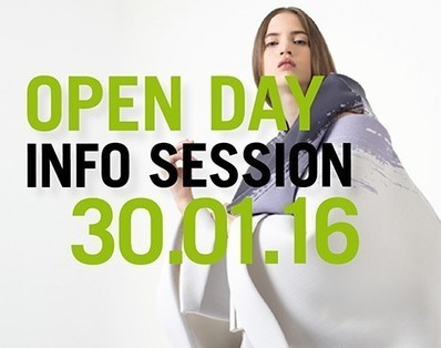 L'IFM - Take part in IFM's live Open Day sessions | Formations mode et design | Scoop.it