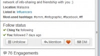 » How to Better Manage Your Twitter Relationships   Professional development of Librarians   Scoop.it