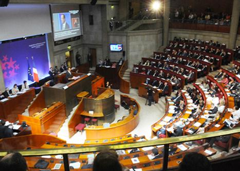 La troisième conférence sociale s'ouvre dans un climat de tensions | Précarité énergétique | Scoop.it