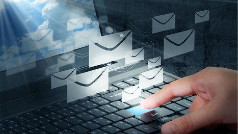 Campagnes d'e-mailing, Quel est le meilleur jour pour les envoyer ? | MyEbusinessZone | Scoop.it