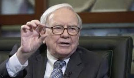 Les conseils de Warren Buffett a la génération Y | transmission, éducation, pédagogie, andragogie pour accompagner les nouvelles générations vers le monde de demain | Scoop.it