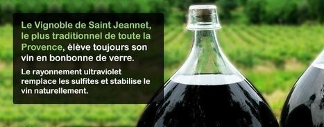 Les meilleurs vins de Provence au même prix qu'au domaine | Gastronomie et vins dans le tourisme | Scoop.it