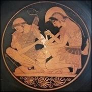 ¿CÓMO ERA EL EROTISMO DE GRIEGOS Y ROMANOS? | Safo | Scoop.it
