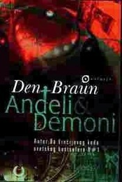 Besplatne E-Knjige : Dan Brown Andjeli I Demoni PDF E-knjiga Download | asp | Scoop.it