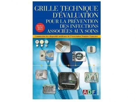Grille technique d'évaluation des cabinets dentaires – La Stérilisation médicale | La Stérilisation Médicale | Scoop.it
