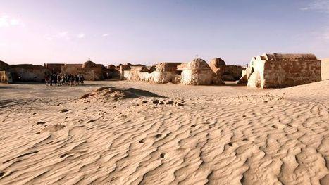 Star Wars, Harry Potter... les lieux de tournage qui inspirent les ... - Le Figaro | Tourisme et Communication | Scoop.it