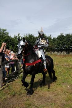 Sankt Wendel: Ritterturnier | Festivals Celtiques et fêtes médiévales | Scoop.it