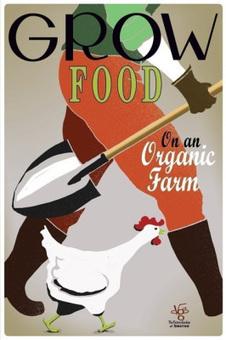 Les derniers chiffres de l'agriculture bio en France: ce que l'on ne vous dit pas | Association solidaire, aide alimentaire , aide aux personnes en difficulté | Scoop.it
