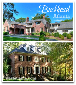 Most Expensive Homes Sold in Fulton County GA | 2013 | Atlanta Intown Living | Scoop.it