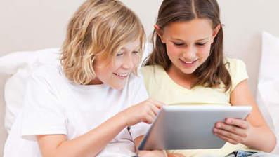 Bovenaan op het verlanglijstje van je kind: een iPad | Bachelorproef Ipad Ticha | Scoop.it