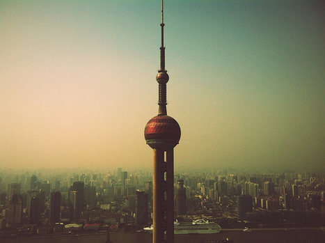 Shanghai – a city of inexhaustible attractions | Asia Travel & Leisure | Worldwide Destinations | Scoop.it