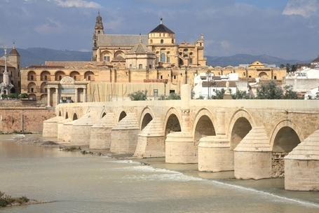 Cordoba Attractions - Monuments and Popular Sights - Spirit Tourism | Travel & Tourism Hub Seo | Scoop.it