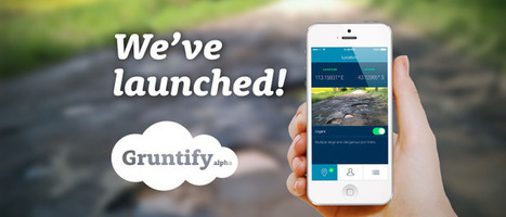 GIS People Launches Gruntify | GIS People | Everything is related to everything else | Scoop.it
