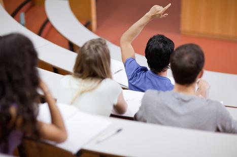 Le Big Data entre à l'école | big data | Scoop.it