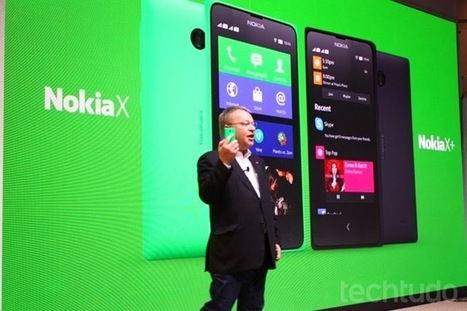 New Third Android SmartPhone Nokia XL at MWC 2014 | iNPhoShop | AndroOcean & iNPhoShop | Scoop.it