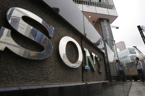 Sony seeks 'at least one new director' - New York Post | Silverback-Search CE News | Scoop.it