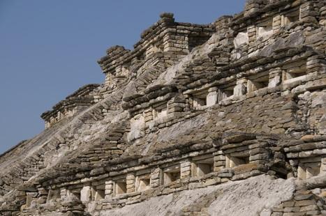 México, referente internacional del turismo cultural: Sectur | Turismo Sustentable | Scoop.it