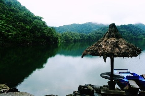TWIN LAKES DANAO AND BALINSASAYAO TRAVEL GUIDE | Philippine Travel | Scoop.it