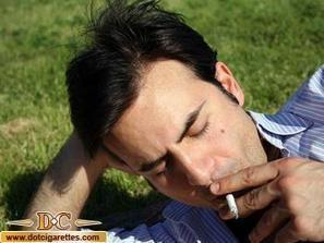 First Outdoor Smoking Ban in France | I love cigarettes | Scoop.it
