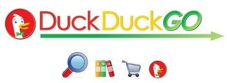 Duck Duck Go: Un interesante buscador - Neoteo | CARACTERÍSTICAS DE LOS MEJORES BUSCADORES | Scoop.it