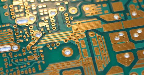 Cette entreprise transforme votre matériel électronique usagé en or massif | Les éco-activités dans le monde | Scoop.it