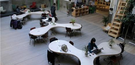 Les Tiers-Lieux, une notion à expérimenter et co-construire | Innovation urbaine | Scoop.it