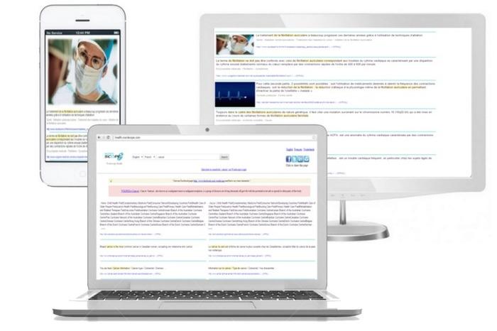 (EN) (NL) (FR) (ES) - Wordscope Health | wordscope.com | Glossarissimo! | Scoop.it