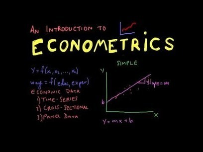 5 Benefits of Hiring Online Econometrics Help Service   Statistics Assignment Help With statisticshelpdesk.com   Scoop.it